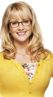 Bernadette the big bang theory