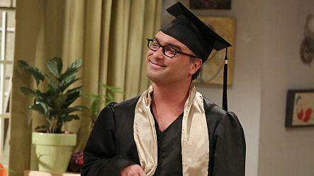 Épisode 22 - Saison 8 - Big Bang Theory