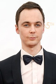 Jim Parsons aux Emmy Awards