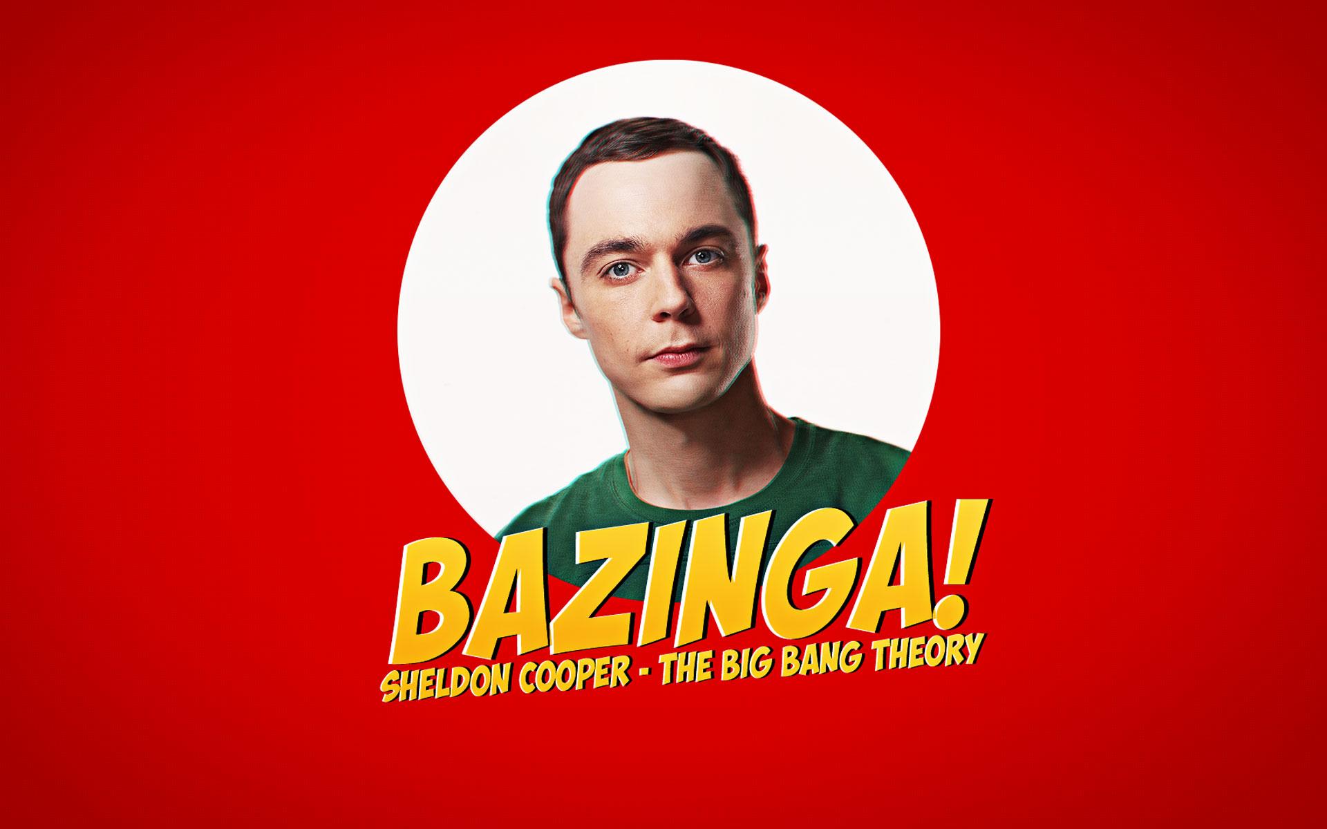 Appartement de Sheldon Cooper
