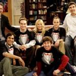 The Big Bang Theory France