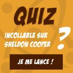 Quiz Sheldon Cooper