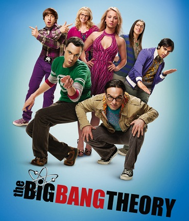 Saison 6 the big bang theory