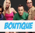 Boutique The Big Bang Theory
