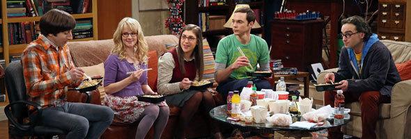 diffusion 20 septembre 2014 the big bang theory