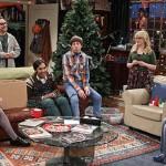 Big Bang Theory Noel