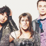 Big Bang Theory – Nouvelle saison