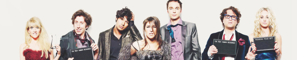 Big Bang Theory - Nouvelle saison
