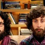 Big Bang Theory – Pole Nord Barbus