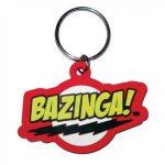 Porte clé bazinga