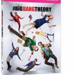 The Big Bang Theory saison 11