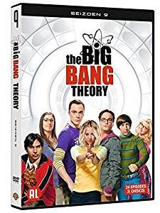 The Big Bang Theory saison 9
