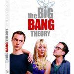 big bang theory saison 1